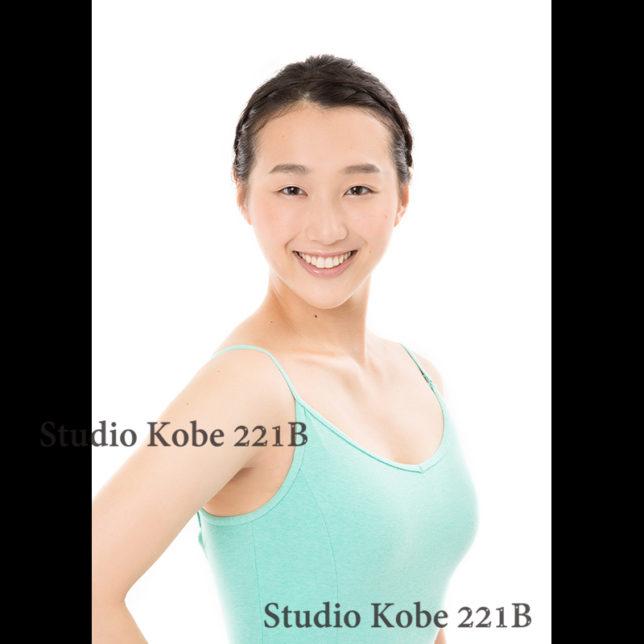 オーディション写真・ダンサー・宣材写真