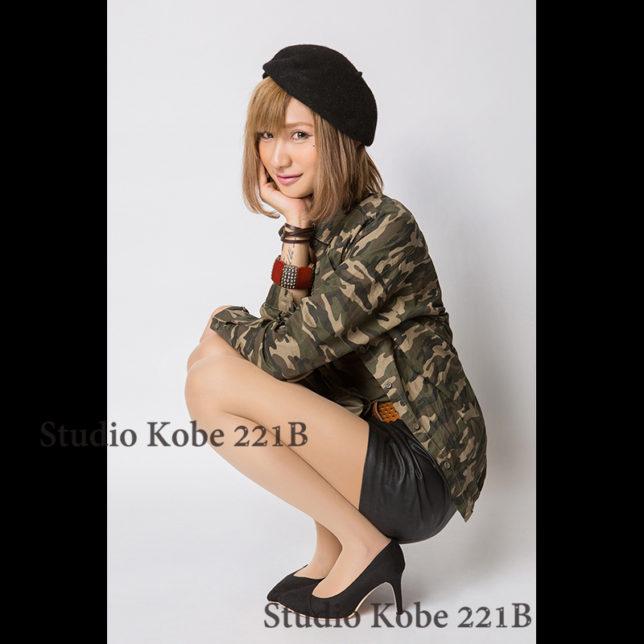 SNS用写真・プロフィール写真
