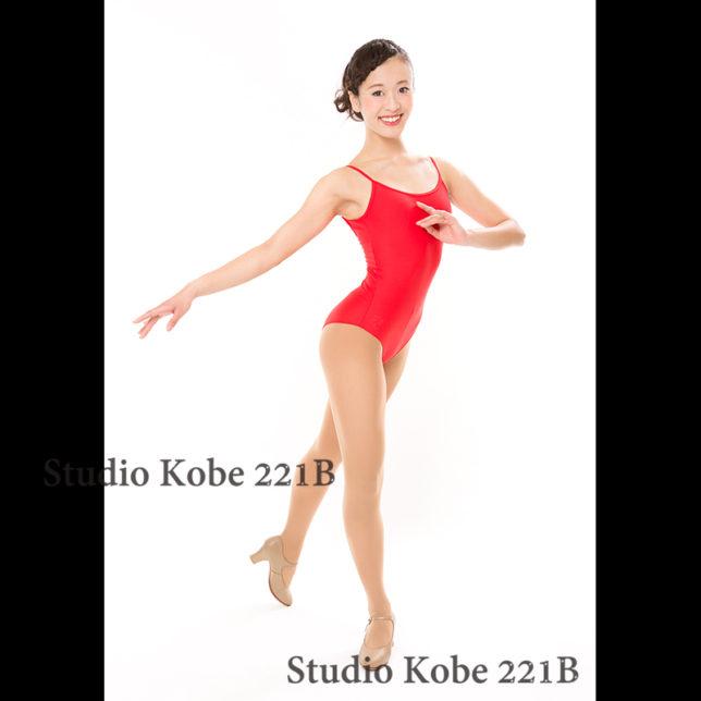 ダンサーオーディション写真、神戸、関西