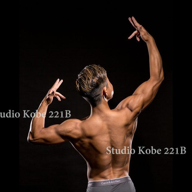 筋肉写真撮影-ボディビル-フィジーク-ベストボディ3